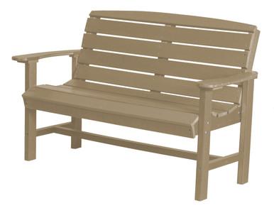 Wildridge Classic Poly-Lumber Classic Bench