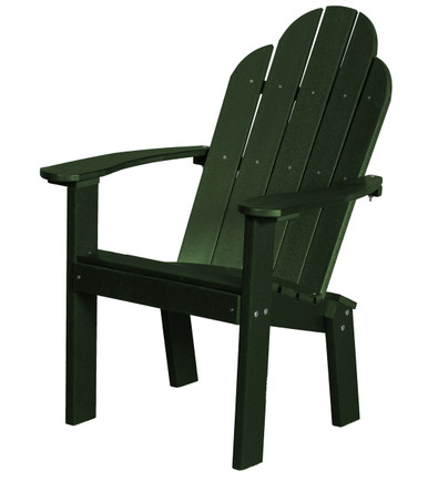 Wildridge Classic Poly-Lumber Dining/Deck Chair