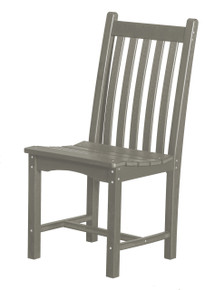Wildridge Classic Poly-Lumber Dining Side Chair