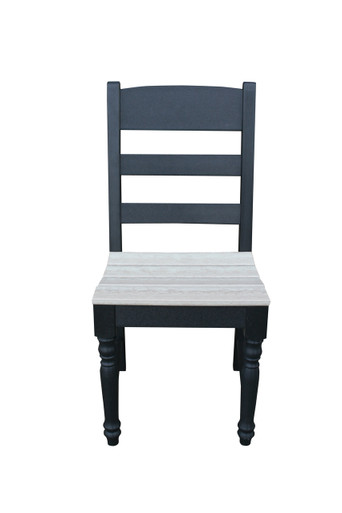 Wildridge Farm House Poly-Lumber Dining Side Chair