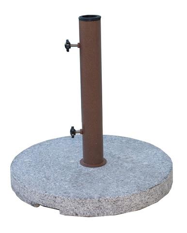 Panama Jack Round Granite Umbrella Base