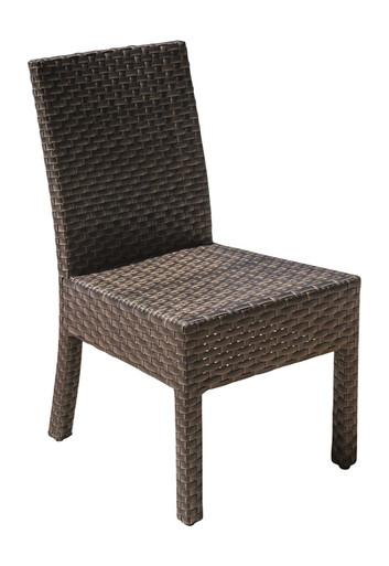 Hospitality Rattan Fiji Stackable Side Chair