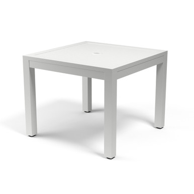 """Naples Square 36"""" Dining Table"""
