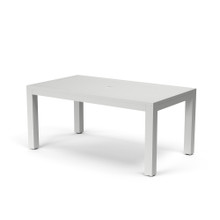 Naples Rectangular 36 x 64 Dining Table