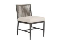 Pietra Armless Dining Chair