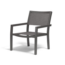 Vegas Stackable Sling Club Chair