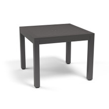 "Vegas Square 36"" Dining Table"