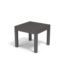 Sunset West Vegas End Table