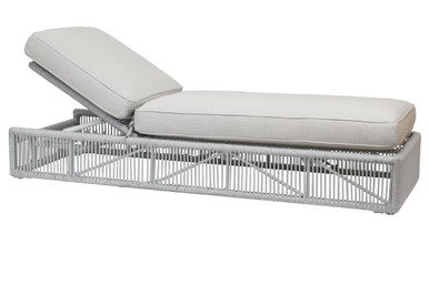 Replacement Cushions for Sunset West Miami Adjustable Chaise