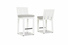 Replacement Cushions for Sunset West Newport Counter Stool