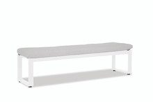 Replacement Cushions for Sunset West Newport Dining Bench