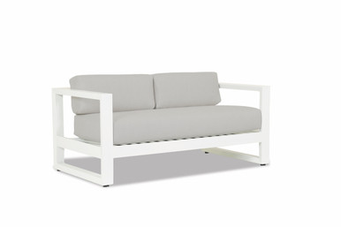 Replacement Cushions for Sunset West Newport Loveseat
