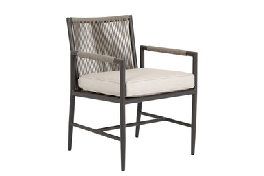 Replacement Cushions for Sunset West Pietra Dining Chair