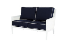 Replacement Cushions for Sunset West Regatta Loveseat