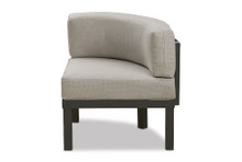 Telescope Casual Larssen Cushion Collection Curved Corner Section