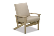 Telescope Casual Wexler Cushion MGP Arm Chair