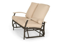 Telescope Casual Belle Isle Cushion 2 Seat Glider