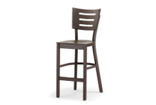 Telescope Casual Avant Stacking Balcony Height Armless Chair
