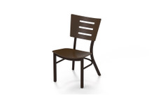 Telescope Casual Avant Stacking Dining Chair