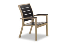 Telescope Casual Bazza MGP Stacking Bistro Chair