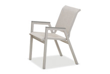 Telescope Casual Bazza MGP Sling Collection Stacking Bistro Chair