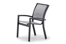 Telescope Casual Kendall Sling Stacking Cafe Chair