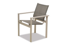 Telescope Casual Tribeca Sling Stacking Chair