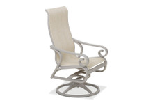 Telescope Casual Charleston Sling Supreme Height Swivel Rocker