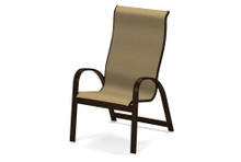 Telescope Casual Primera Sling Supreme Stacking Arm Chair