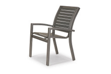 Telescope Casual Kendall Strap Stacking Cafe Chair