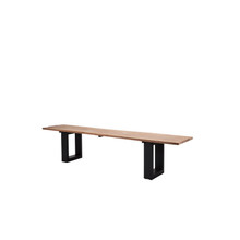 Source Furniture Bosca 6 ft. Bench
