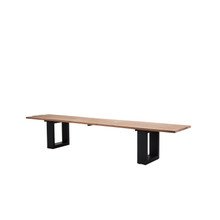 Source Furniture Bosca 7 ft. Bench