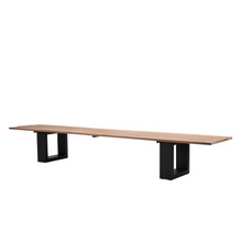 Source Furniture Bosca 10 ft. Bench
