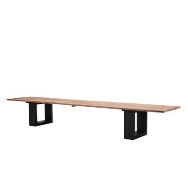 Source Furniture Bosca 10 ft. Bench