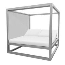 Source Furniture Breeze Daybed Privacy Panel