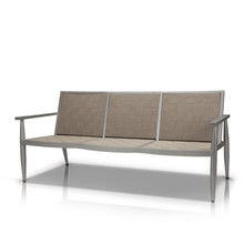 Source Furniture Danish Sofa