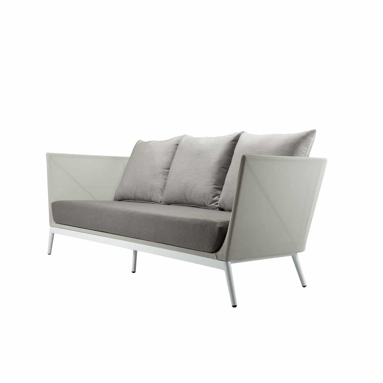 Source Furniture Cosmo Sofa - Modern Patio Design
