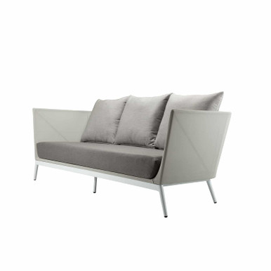 Source Furniture Cosmo Sofa - Quarter View