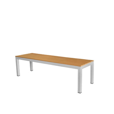 Source Furniture Vienna 6' Backless Bench