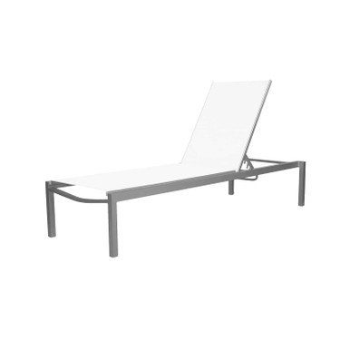 Source Furniture Fusion Armless Chaise
