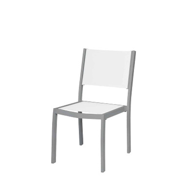 Source Furniture Fusion Dining Side Chair - Quarter View