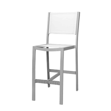 Source Furniture Fusion Bar Side Chair - Quarter View