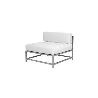 Source Furniture Delano Armless Lounge Chair