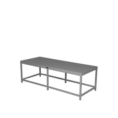 Source Furniture Delano Coffee Table Rectangular