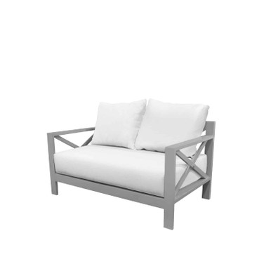 Source Furniture Dynasty Loveseat