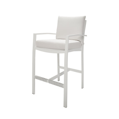 Source Furniture Dynasty Bar Arm Chair