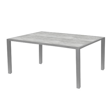 Source Furniture Dynasty Dining Table Rectangular