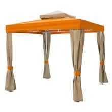 Source Furniture Oasis Decorative Curtains