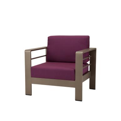 Source Furniture Omni Club Chair