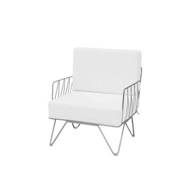 Source Furniture Tribeca Club Chair